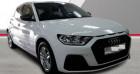 Audi A1 Sportback 30 TFSI 116 Blanc à Saint Patrice 37
