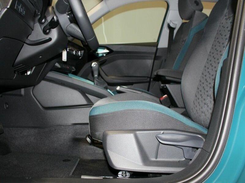 Audi A1 Sportback 30 TFSI 116 Vert occasion à Beaupuy - photo n°5