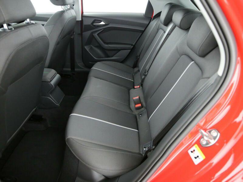 Audi A1 Sportback 30 TFSI 116 Rouge occasion à Beaupuy - photo n°7