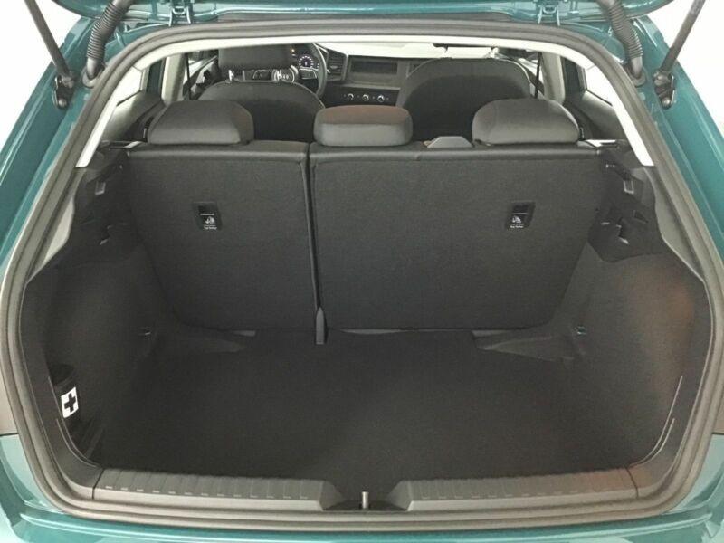 Audi A1 Sportback 30 TFSI 116 Vert occasion à Beaupuy - photo n°8
