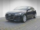 Audi A1 Sportback 30 TFSI 116 Noir à Beaupuy 31