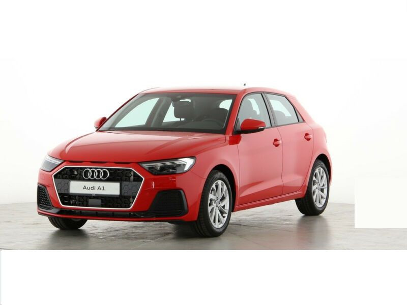 Audi A1 Sportback 30 TFSI 116 Rouge occasion à Beaupuy
