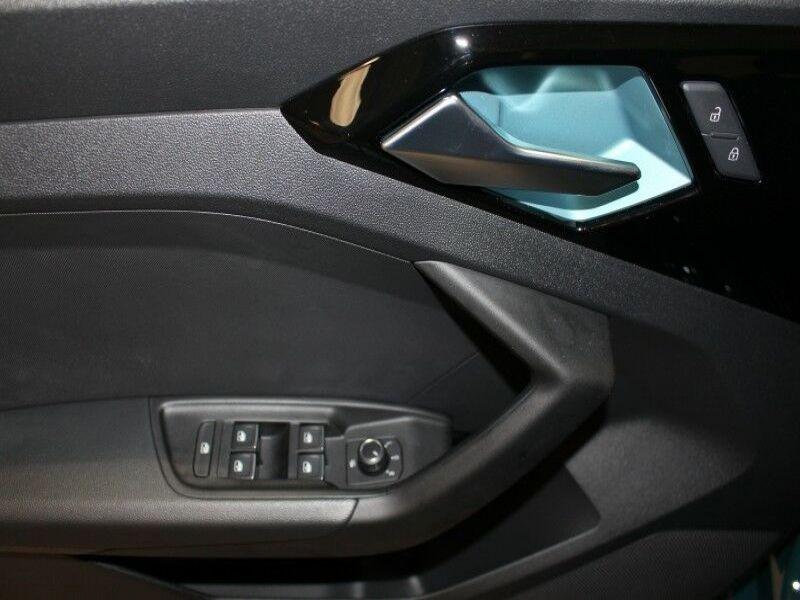 Audi A1 Sportback 30 TFSI 116 Vert occasion à Beaupuy - photo n°4