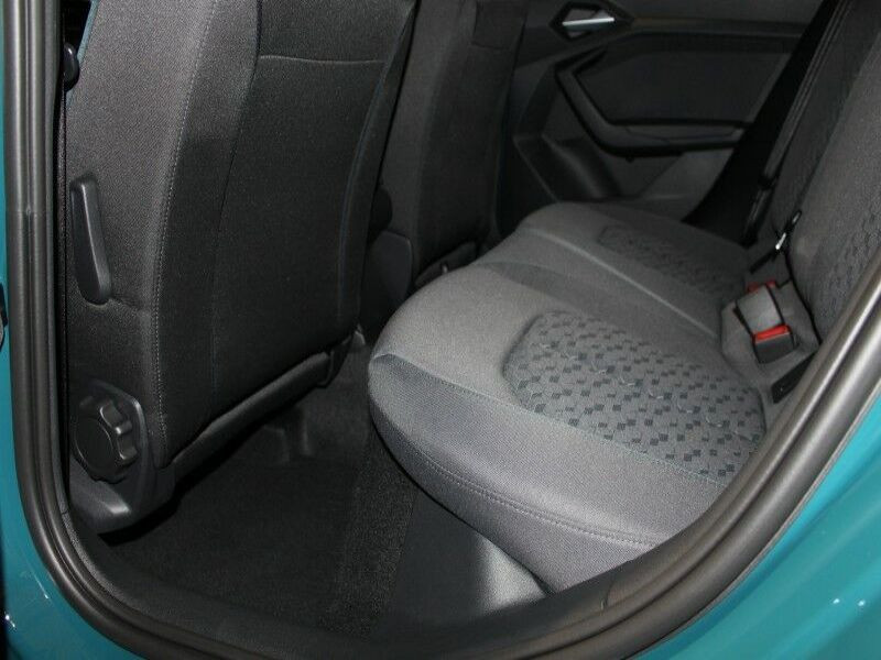Audi A1 Sportback 30 TFSI 116 Vert occasion à Beaupuy - photo n°6