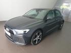 Audi A1 Sportback 30 TFSI 116ch Advanced Gris 2020 - annonce de voiture en vente sur Auto Sélection.com