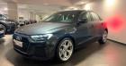 Audi A1 Sportback 30 TFSI 116ch Design Luxe S tronic 7 Gris à Chambourcy 78