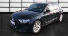 Audi A1 Sportback 30 TFSI 116ch Design Noir à La Rochelle 17