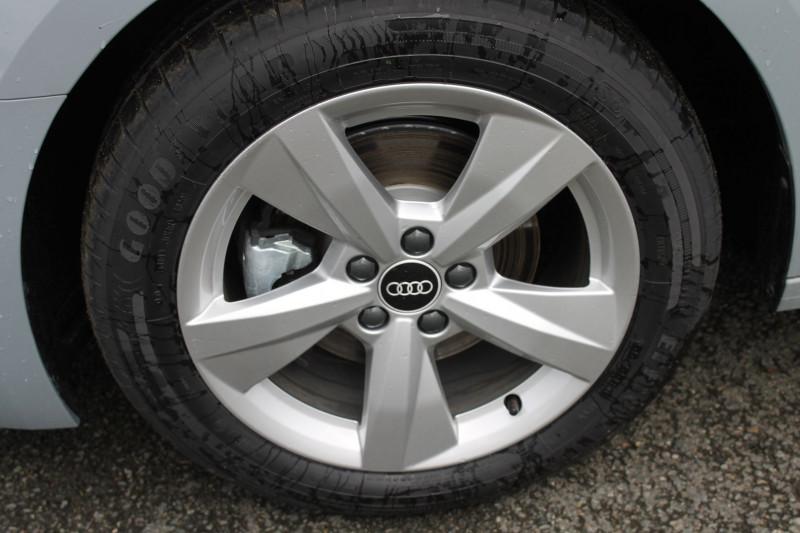 Audi A1 Sportback 30 TFSI 116CH S LINE S TRONIC 7 Gris occasion à Saint-Saturnin - photo n°5