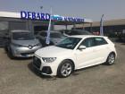 Audi A1 Sportback 30 TFSI 116CH S LINE S TRONIC 7 Blanc à Ibos 65
