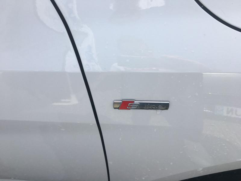 Audi A1 Sportback 30 TFSI 116CH S LINE S TRONIC 7 Blanc occasion à Ibos - photo n°9