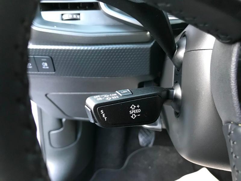 Audi A1 Sportback 30 TFSI 116ch S line Blanc occasion à Labège - photo n°16