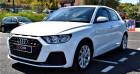 Audi A1 Sportback 30 TFSI 116cv Boite Auto Garantie Blanc à ANTIBES 06