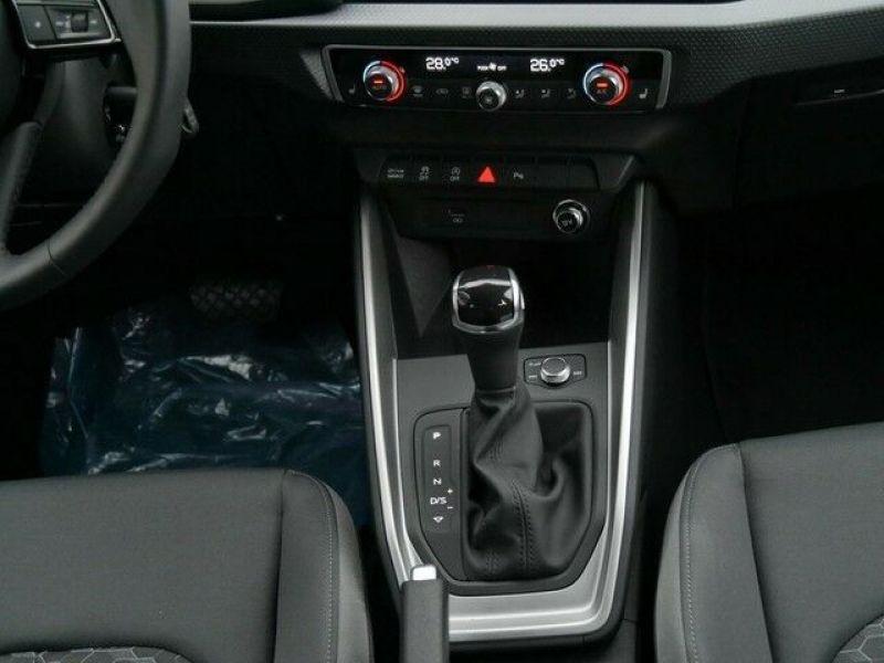 Audi A1 Sportback 35 TFSI 150 S tronic Gris occasion à Beaupuy - photo n°6