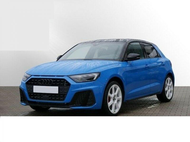 Audi A1 Sportback 35 TFSI 150 S tronic Bleu occasion à Beaupuy