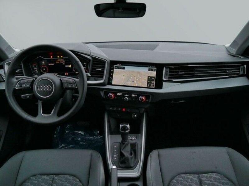 Audi A1 Sportback 35 TFSI 150 S tronic Gris occasion à Beaupuy - photo n°2