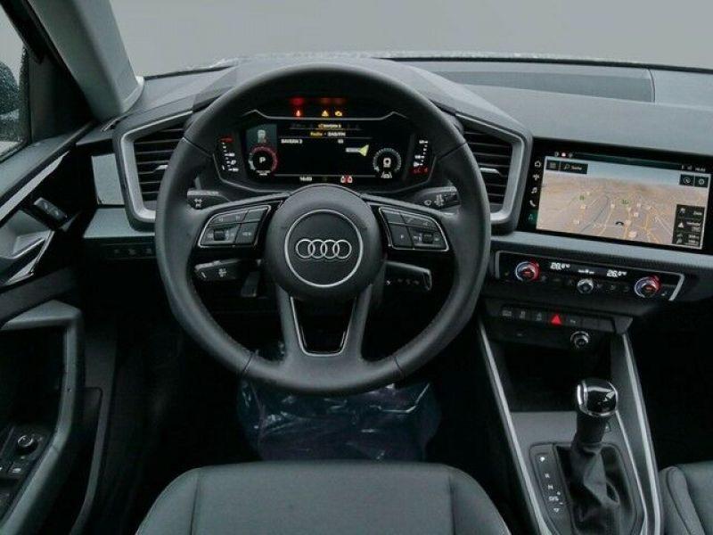 Audi A1 Sportback 35 TFSI 150 S tronic Gris occasion à Beaupuy - photo n°7