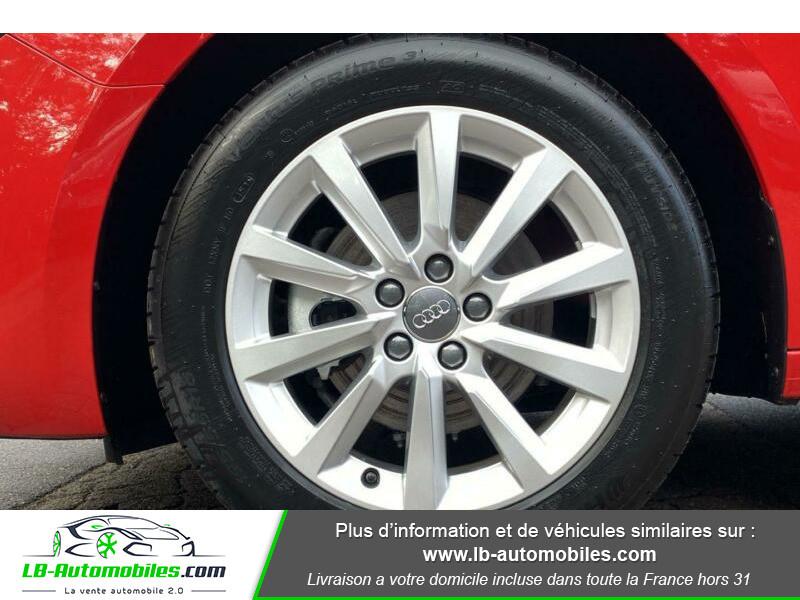 Audi A1 Sportback 35 TFSI 150 S Tronic Rouge occasion à Beaupuy - photo n°15