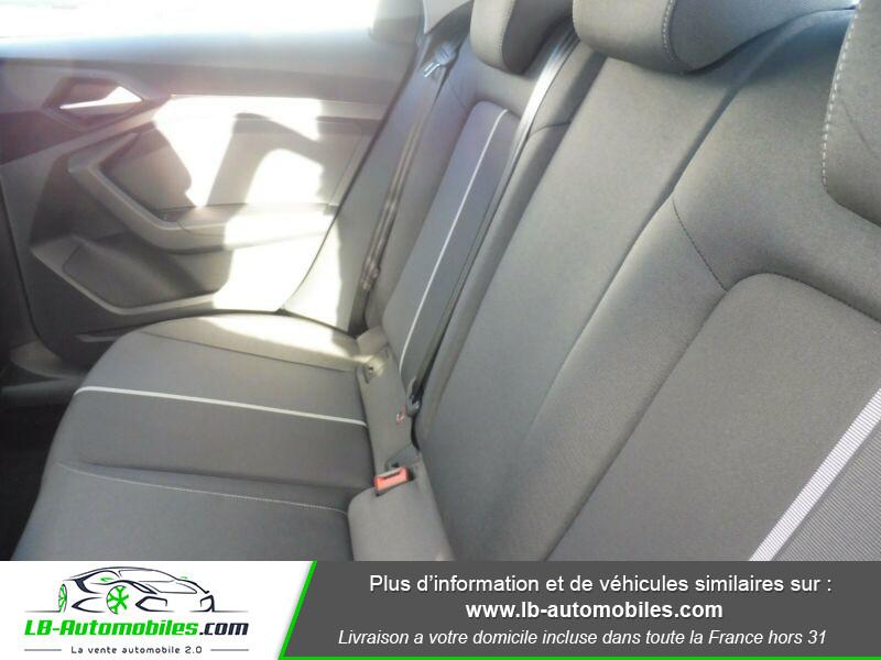 Audi A1 Sportback 35 TFSI 150 S Tronic Vert occasion à Beaupuy - photo n°4
