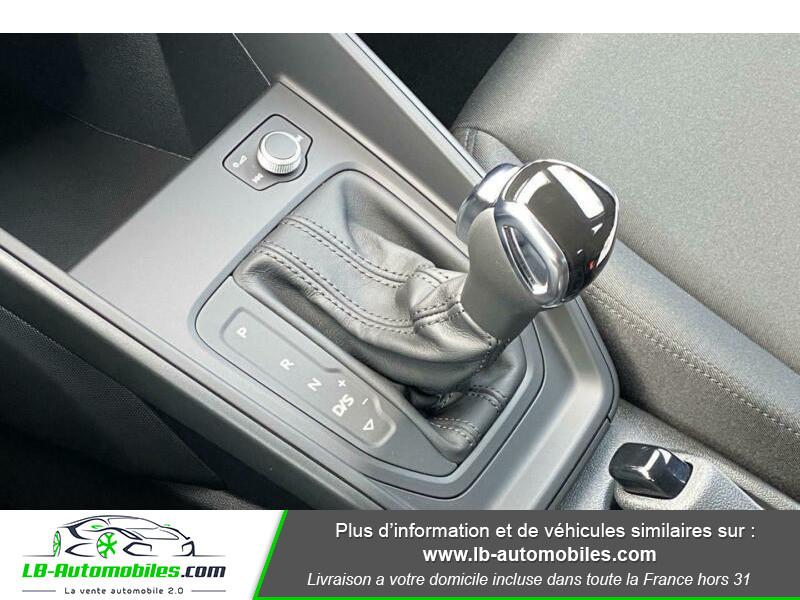 Audi A1 Sportback 35 TFSI 150 S Tronic Rouge occasion à Beaupuy - photo n°9