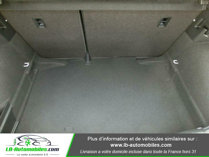 Audi A1 Sportback 35 TFSI 150 Blanc occasion à Beaupuy - photo n°9