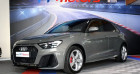 Audi A1 Sportback 40 TFSI 2.0 200 S-Line S-Tronic GPS Virtual LED ACC Drive Pr Gris à Sarraltroff 57