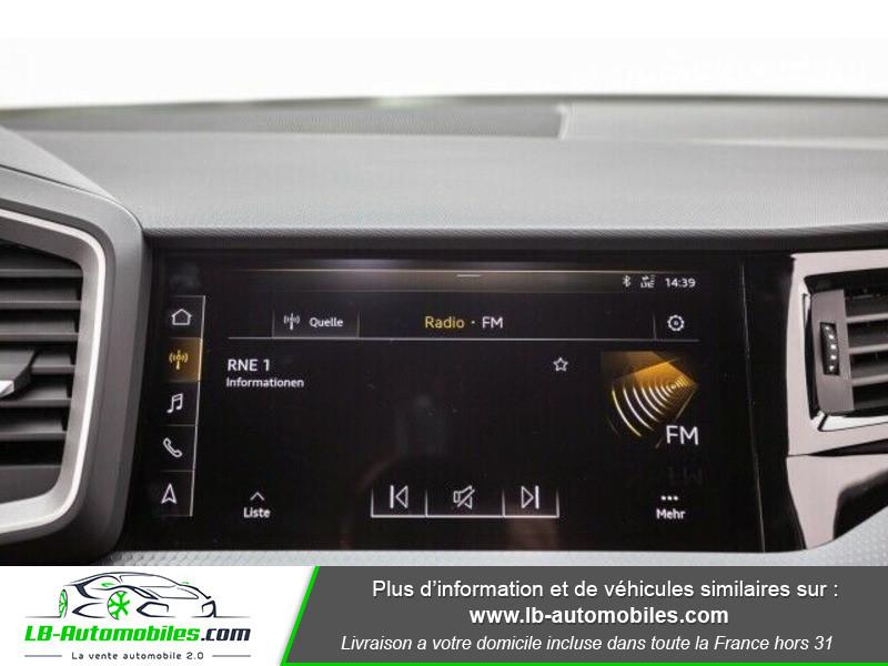 Audi A1 Sportback 40 TFSI 200 Blanc occasion à Beaupuy - photo n°15
