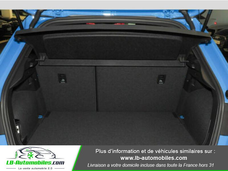 Audi A1 Sportback 40 TFSI 200 Bleu occasion à Beaupuy - photo n°10