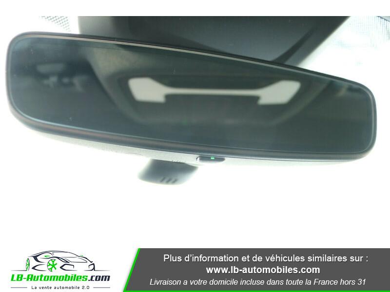 Audi A1 Sportback 40 TFSI 200 Noir occasion à Beaupuy - photo n°10
