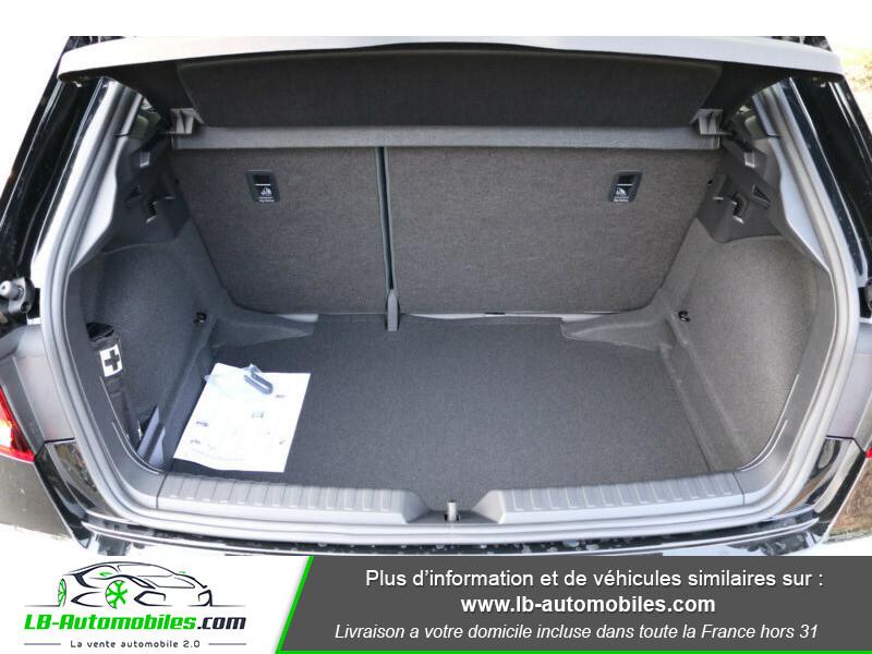 Audi A1 Sportback 40 TFSI 200 Noir occasion à Beaupuy - photo n°14