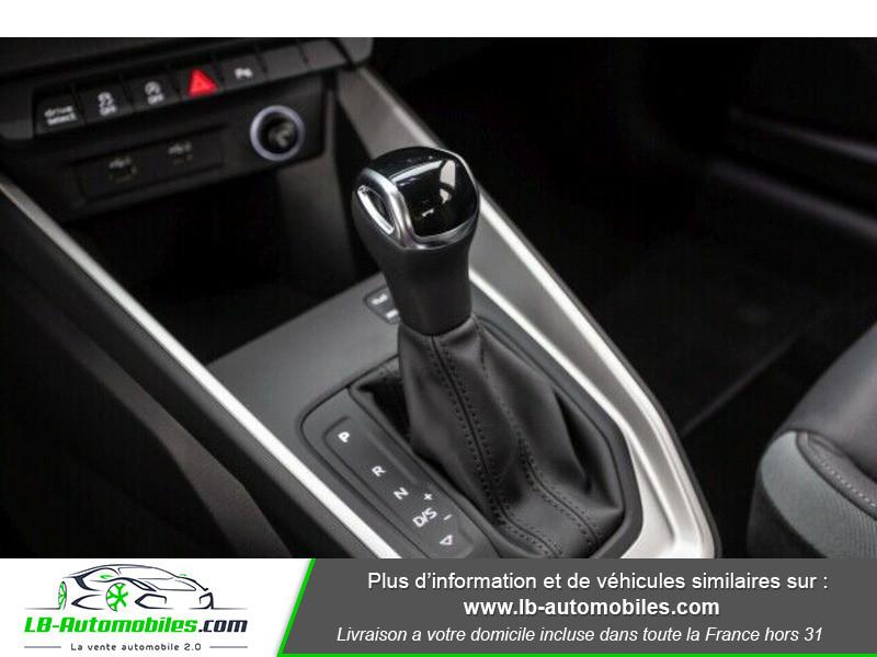 Audi A1 Sportback 40 TFSI 200 Blanc occasion à Beaupuy - photo n°6