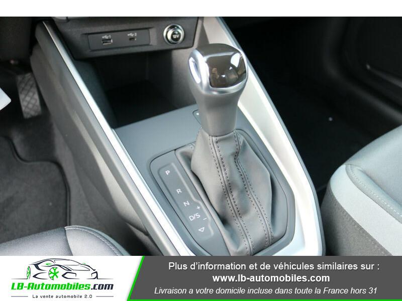 Audi A1 Sportback 40 TFSI 200 Noir occasion à Beaupuy - photo n°9