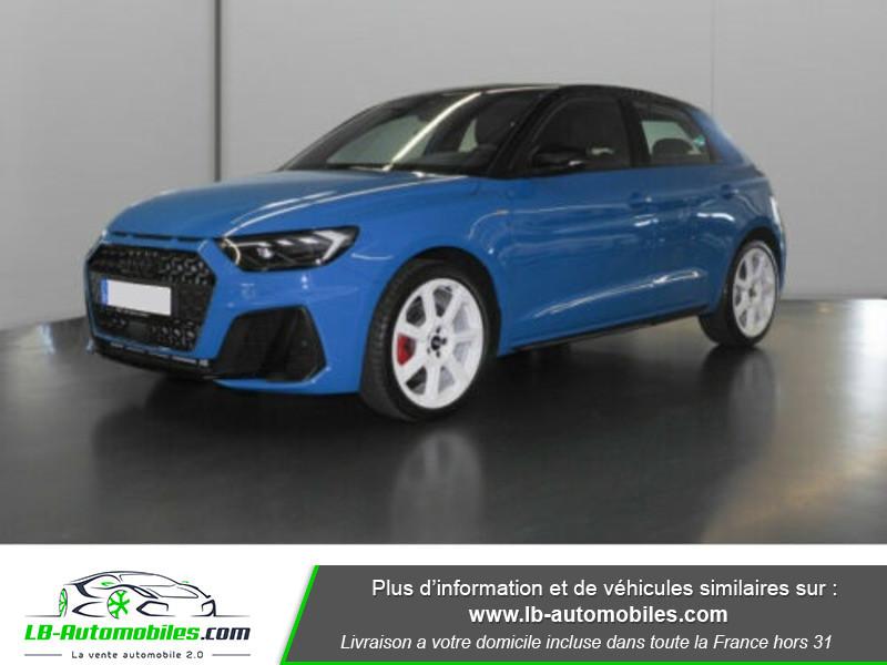 Audi A1 Sportback 40 TFSI 200 Bleu occasion à Beaupuy