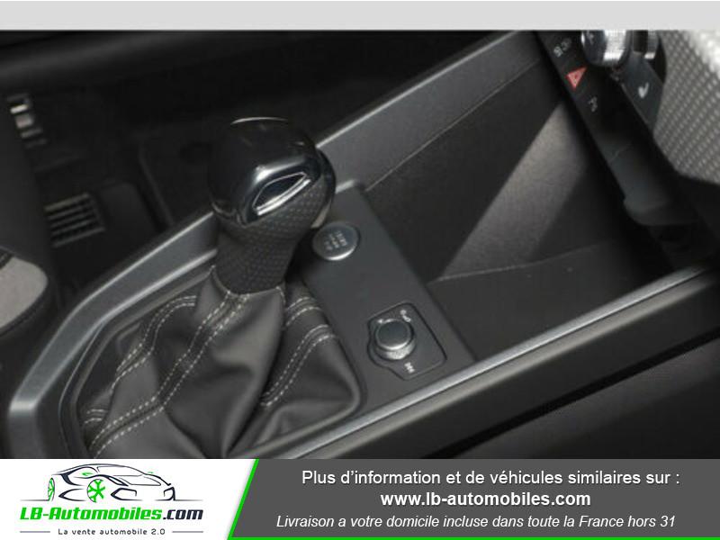 Audi A1 Sportback 40 TFSI 200 Bleu occasion à Beaupuy - photo n°9