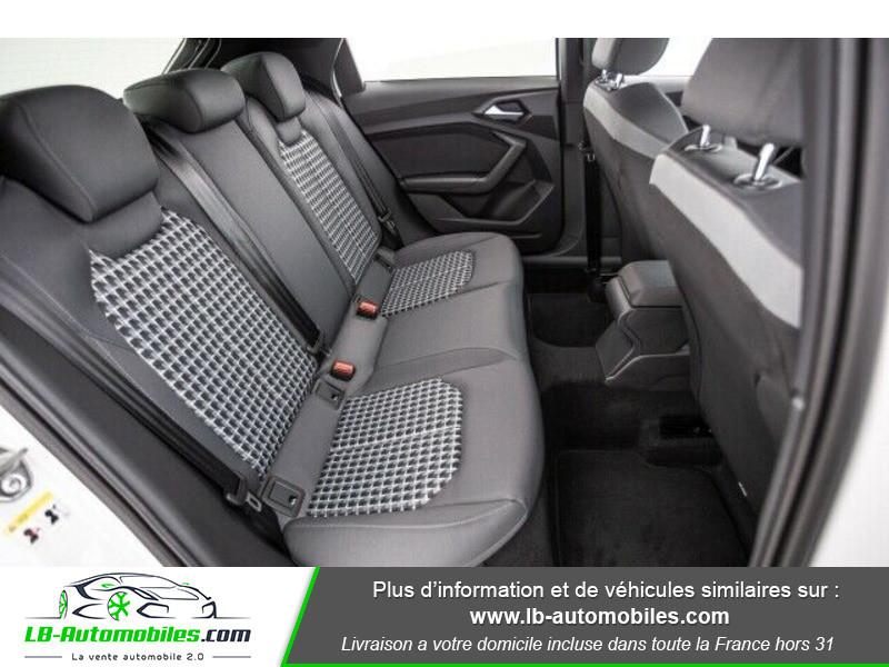 Audi A1 Sportback 40 TFSI 200 Blanc occasion à Beaupuy - photo n°16