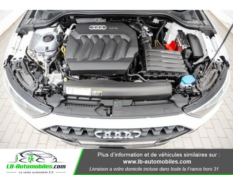Audi A1 Sportback 40 TFSI 200 Blanc occasion à Beaupuy - photo n°13