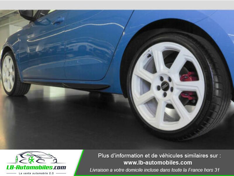 Audi A1 Sportback 40 TFSI 200 Bleu occasion à Beaupuy - photo n°13