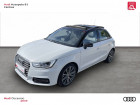 Audi A1 Sportback A1 Sportback 1.0 TFSI ultra 95 Ambition Luxe 5p Blanc à Castres 81