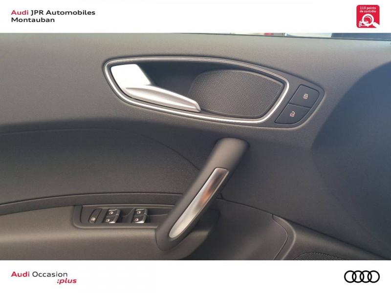 Audi A1 Sportback A1 Sportback 1.4 TDI ultra 90 Ambiente 5p  occasion à montauban - photo n°18