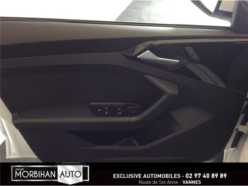 Audi A1 Sportback A1 Sportback 25 TFSI 95 ch BVM5  occasion à Vannes - photo n°20