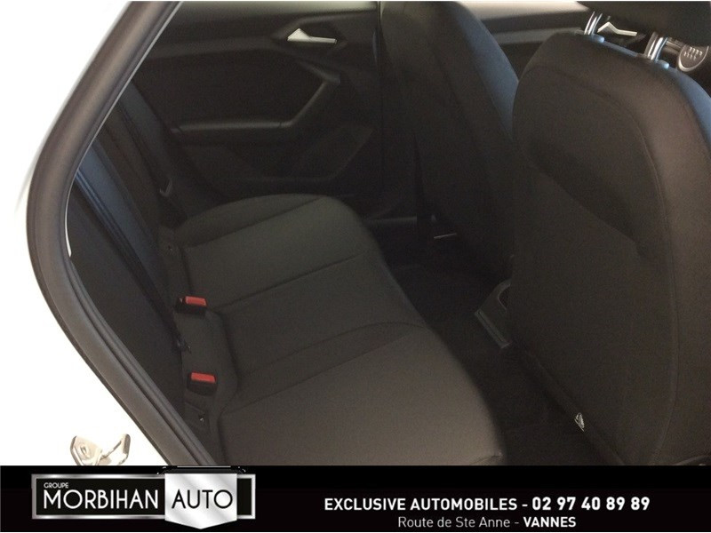 Audi A1 Sportback A1 Sportback 25 TFSI 95 ch BVM5  occasion à Vannes - photo n°7