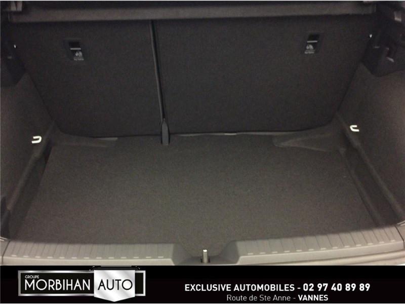 Audi A1 Sportback A1 Sportback 25 TFSI 95 ch BVM5  occasion à Vannes - photo n°9