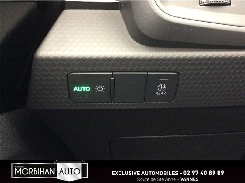 Audi A1 Sportback A1 Sportback 25 TFSI 95 ch BVM5  occasion à Vannes - photo n°19