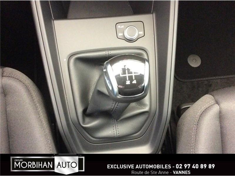 Audi A1 Sportback A1 Sportback 25 TFSI 95 ch BVM5  occasion à Vannes - photo n°14
