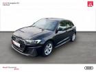 Audi A1 Sportback A1 Sportback 30 TFSI 110 ch S tronic 7 S Line 5p Noir à Castres 81