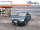Audi A1 Sportback A1 Sportback 30 TFSI 116 ch BVM6 Type S line 5p Vert à Bellegarde-sur-Valserine 01