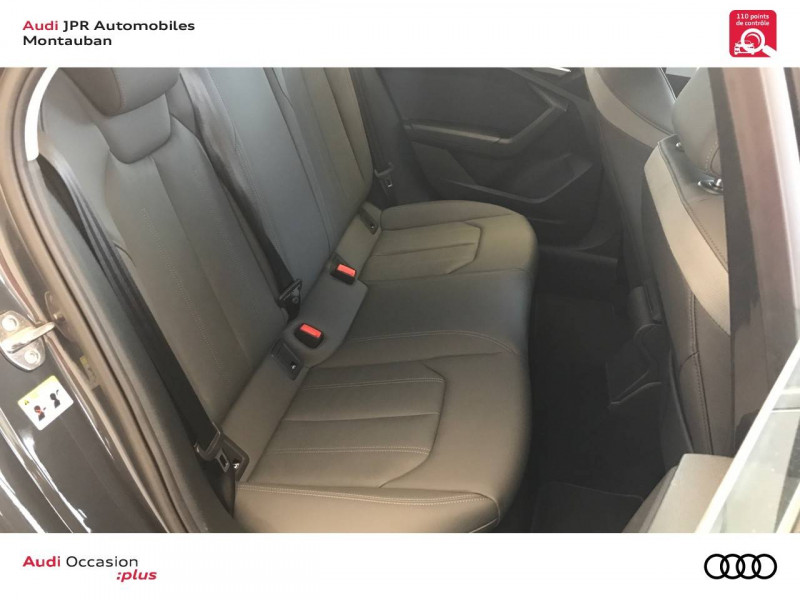 Audi A1 Sportback A1 Sportback 30 TFSI 116 ch S tronic 7 Design Luxe 5p  occasion à montauban - photo n°7