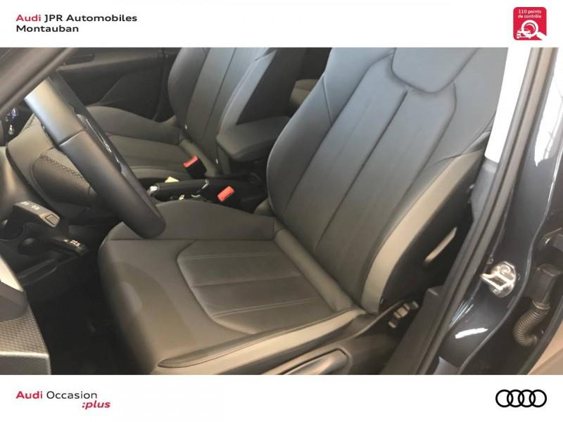 Audi A1 Sportback A1 Sportback 30 TFSI 116 ch S tronic 7 Design Luxe 5p  occasion à montauban - photo n°16