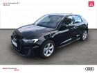 Audi A1 Sportback A1 Sportback 30 TFSI 116 ch S tronic 7 S line 5p Noir à Castres 81