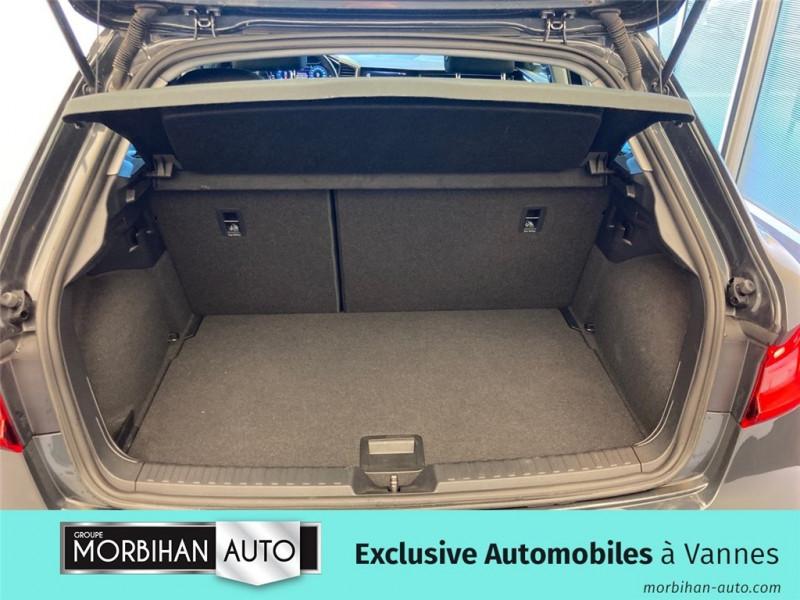 Audi A1 Sportback A1 Sportback 30 TFSI 116 ch S tronic 7  occasion à Vannes - photo n°5