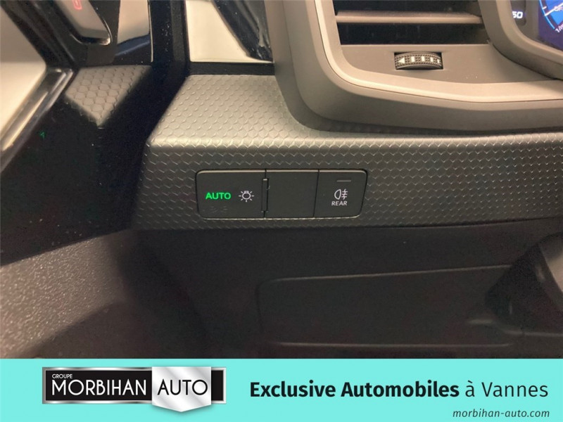 Audi A1 Sportback A1 Sportback 30 TFSI 116 ch S tronic 7  occasion à Vannes - photo n°14